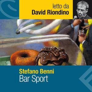 «Bar sport» by Stefano Benni