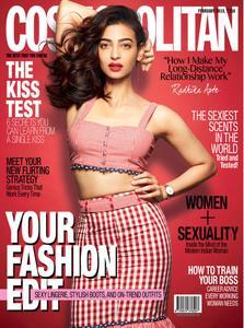 Cosmopolitan India - February 2019