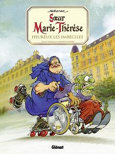 Soeur Marie-Thérèse des Batignolles - Tome 2