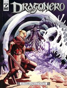 Dragonero - Volume 70 - La Terra Della Notte