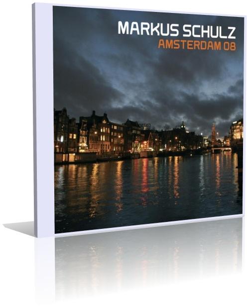 Markus Schulz - Amsterdam 08 (2CD)