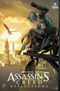 Assassins Creed - Reflections 002 2017 Digital Pirate-Empire