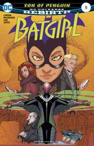 Batgirl 011 2017 2 covers Digital Zone-Empire