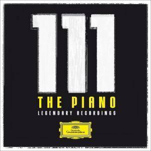 VA - 111 The Piano: Legendary Recordings (2015) (40 CD Box Set)