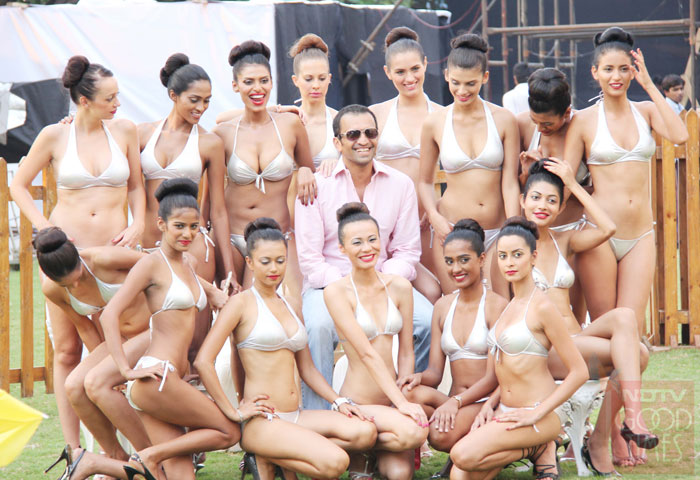 Hunt For The Kingfisher Calendar Girl 2011 Grand Finale Avaxhome