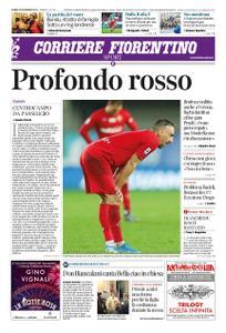 Corriere Fiorentino La Toscana – 25 novembre 2019