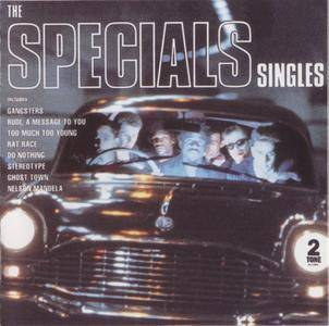 The Specials - Singles (1991)