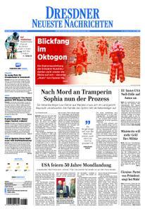 Dresdner Neueste Nachrichten - 22. Juli 2019