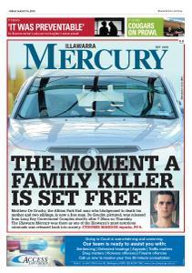 Illawarra Mercury - August 16, 2019