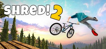 Shred 2 v1.4 (2018)