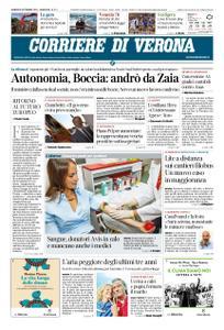 Corriere di Verona – 06 settembre 2019