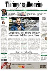 Thüringer Allgemeine Arnstadt - 29. März 2018