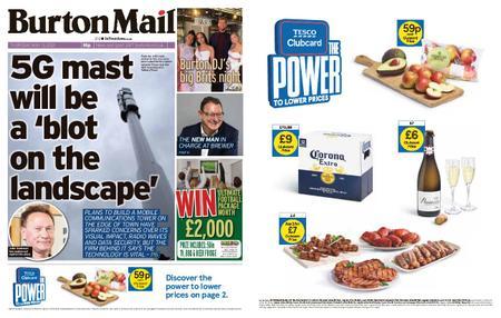 Burton Mail – May 13, 2021