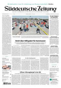 Süddeutsche Zeitung - 18 Mai 2020