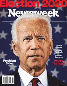 Newsweek USA - November 20, 2020