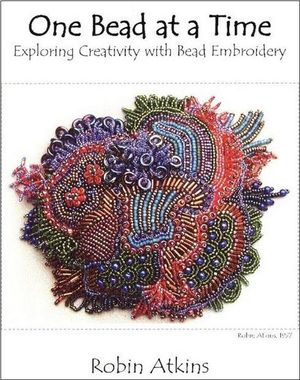 One bead at a time: Exploring creativity with bead embroidery