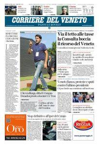 Corriere del Veneto Padova e Rovigo - 20 Aprile 2018