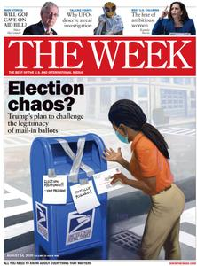 The Week USA - August 22, 2020