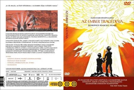 The Tragedy of Man (2011) Az ember tragédiája [ReUP 2018]
