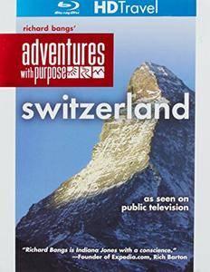 Adventures With Purpose Switzerland (2009)