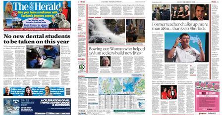 The Herald (Scotland) – February 20, 2021