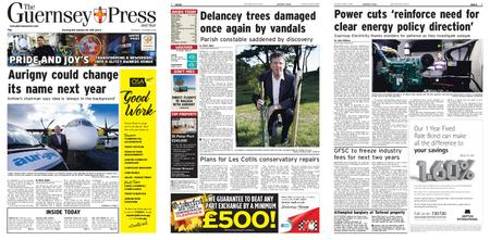 The Guernsey Press – 04 October 2018