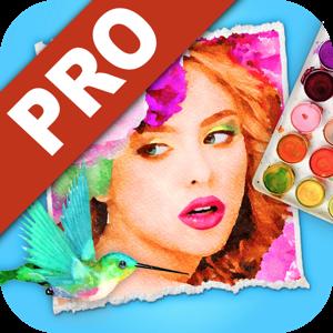 JixiPix Watercolor Studio Pro 1.4.9 macOS