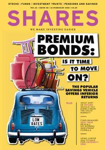 Shares Magazine – February 14, 2019