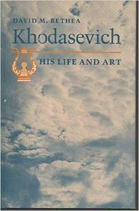 Khodasevich: His Life And Art (Repost)