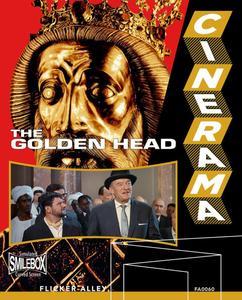 The Golden Head (1964) + Extras