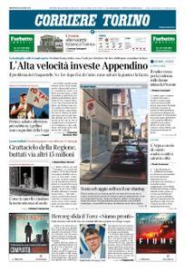 Corriere Torino – 24 luglio 2019