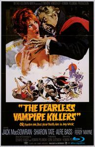 The Fearless Vampire Killers (1967) [REMASTERED]