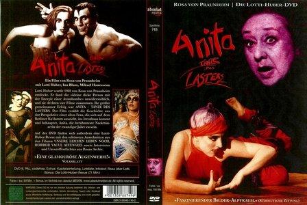 Anita - Dances of Vice (1987) Anita - Tänze des Lasters