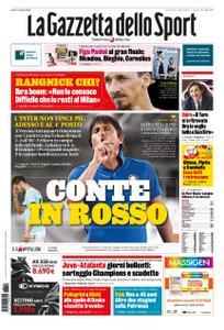 La Gazzetta dello Sport Roma – 10 luglio 2020