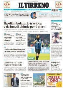 Il Tirreno Livorno - 14 Febbraio 2019
