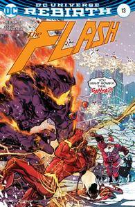 The Flash 013 2017 2 covers Digital Zone-Empire