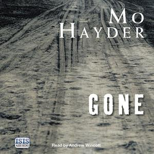 «Gone» by Mo Hayder
