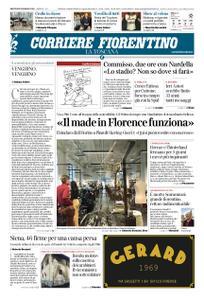 Corriere Fiorentino La Toscana – 08 gennaio 2020