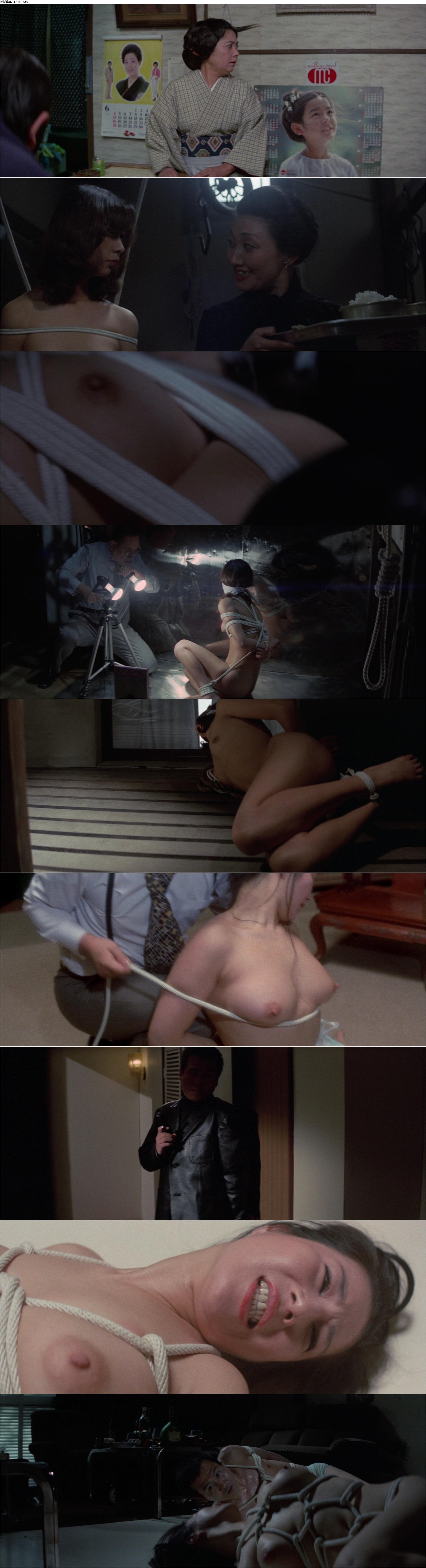 Rope Hell (1978) Nawa jigoku