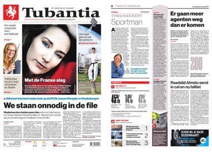 Tubantia - Enschede – 30 november 2017