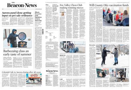 The Beacon-News – February 22, 2021