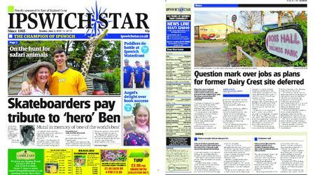 Ipswich Star – June 03, 2019