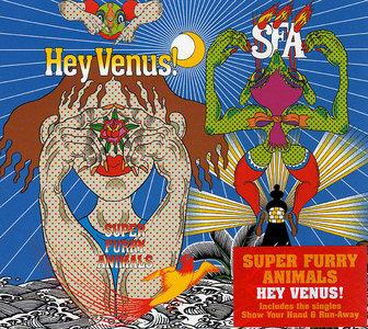 Super Furry Animals - Hey Venus! (2007)