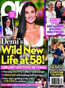 OK! Magazine USA - October 04, 2021