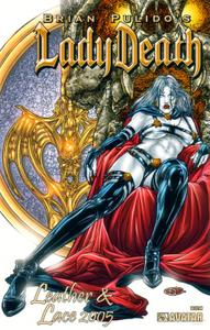 Lady Death-Leather & Lace
