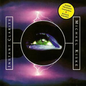 Michael Kiske - Instant Clarity (1996) [Irond, 2006]