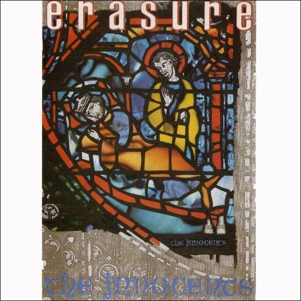Erasure - The Innocents (1988)