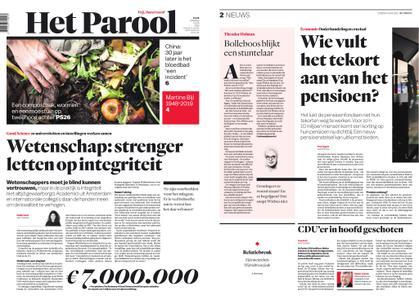 Het Parool – 04 juni 2019
