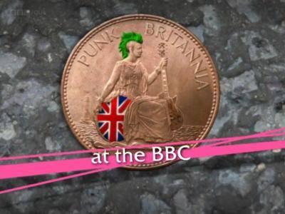 Punk Britannia at the BBC (2012)