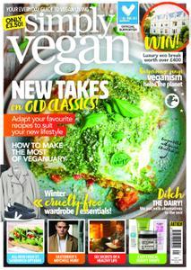 Simply Vegan – January 2019